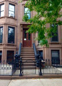 Prospect Street, Brooklyn